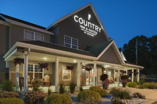 hotel Country Inn & Suites by Carlson - Decorah