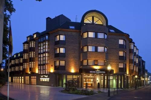 hotel Kranz Parkhotel