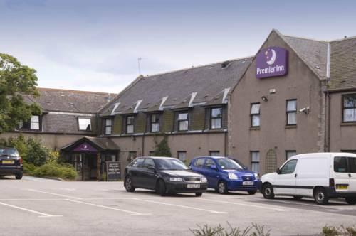 hotel Premier Inn Aberdeen North (Bridge of Don)