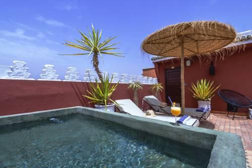 hotel Riad Le Desir