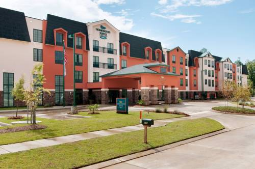 hotel Homewood Suites by Hilton Slidell