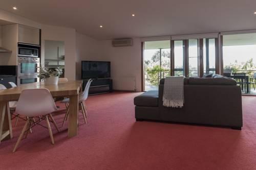 hotel Sorrento Beach House