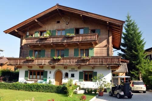 hotel Gästehaus Haidacher