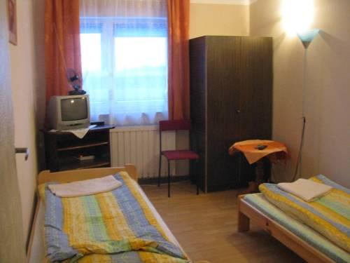 hotel Pokoje Gościnne Pod Wiatrakiem