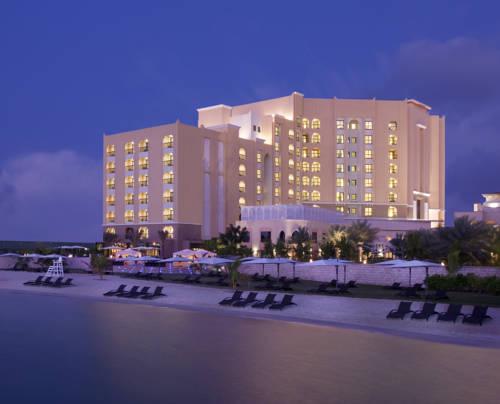 hotel Traders Hotel Qaryat Al Beri Abu Dhabi, by Shangri-la
