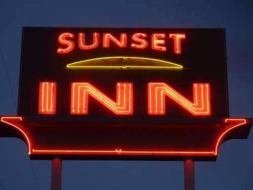 hotel Sunset Inn