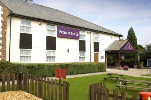 hotel Premier Inn Newcastle Airport South