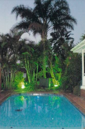 hotel Mount Edgecombe Estate Lodge