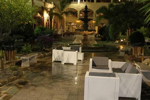 hotel Hotel Plaza del Castillo