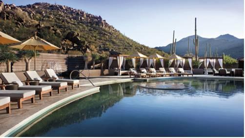 hotel The Ritz-Carlton, Dove Mountain