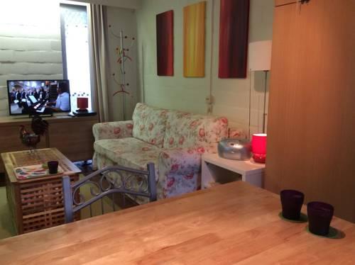hotel Studio Hengelhoef