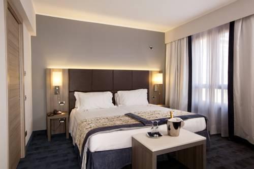 hotel Best Western Borgolecco Hotel