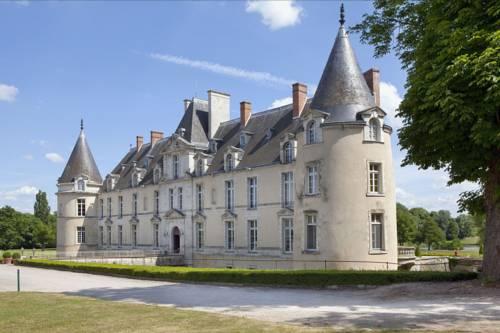 hotel Chateau d'Augerville