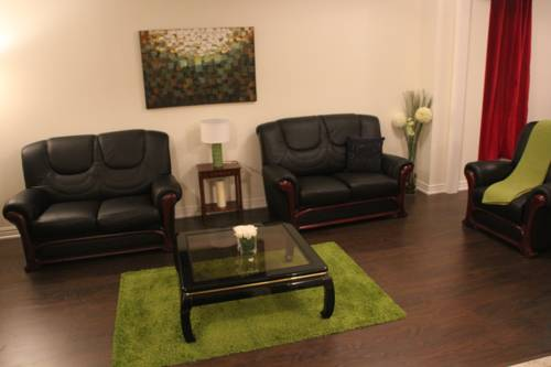 hotel Furnished Home - Mississauga