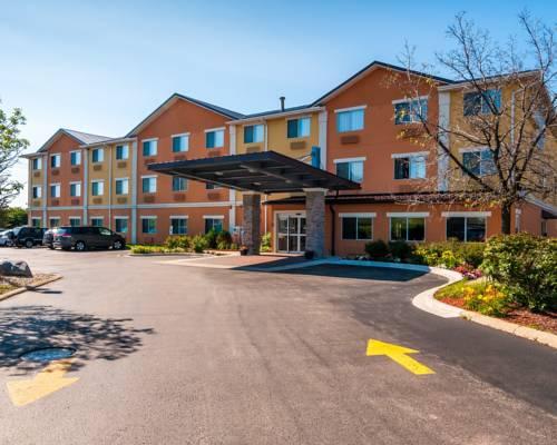 hotel Comfort Inn Gurnee - Mall Area