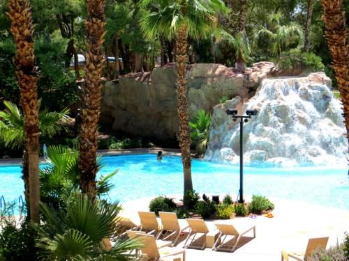 hotel CasaBlanca Hotel and Casino