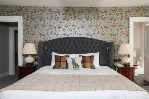 hotel Stratton House Hotel