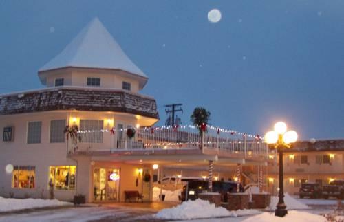 hotel Model A Inn