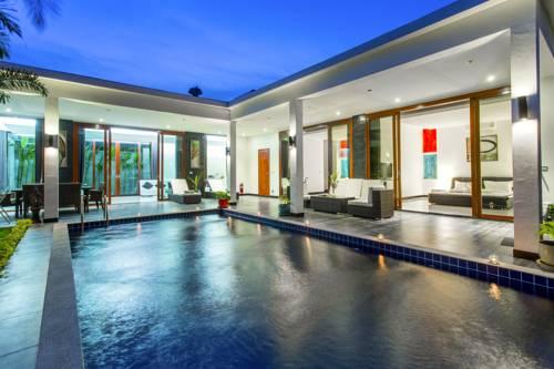hotel Lotus Villas & Resort HuaHin
