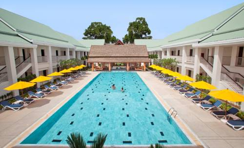 hotel Thanyapura Health & Sports Resort
