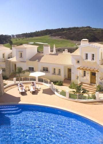 hotel Quinta da Encosta Velha – Santo António, Villas, Golf & Spa