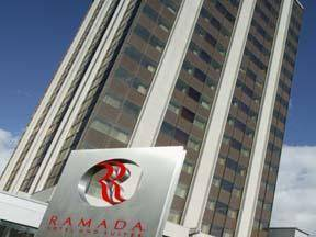 hotel Ramada Hotel & Suites