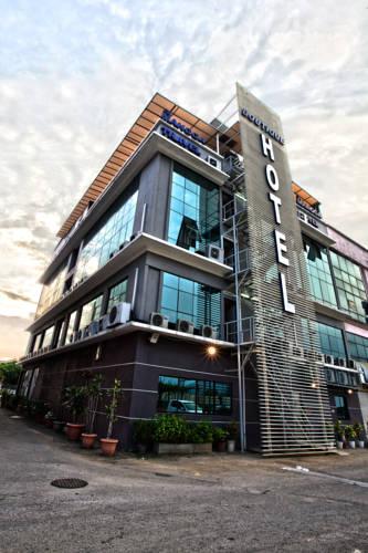 hotel Mangga Boutique Hotel