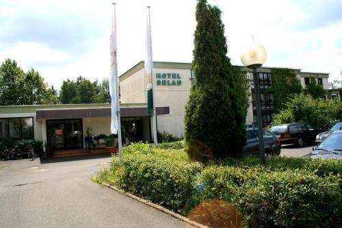 hotel Hotel Selau