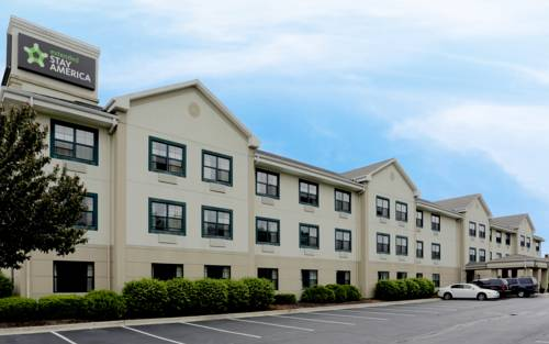 hotel Extended Stay America - Bloomington