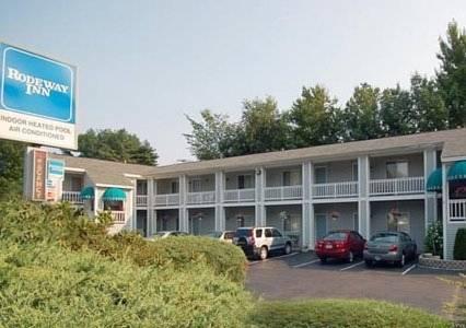 hotel Rodeway Inn Saco
