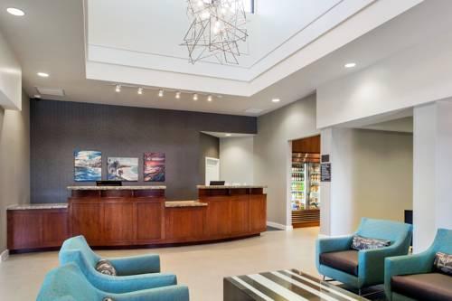 hotel Residence Inn San Diego Oceanside