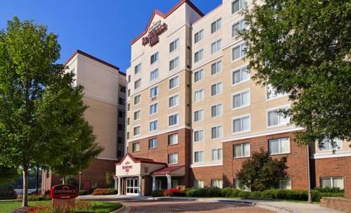 hotel Residence Inn Charlotte SouthPark