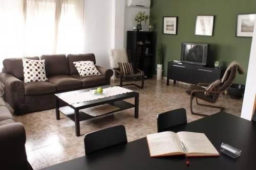 hotel HomeRez – Apartment La Roche Sur Yon