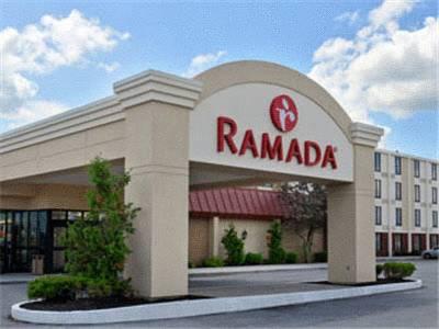 hotel Ramada Watertown