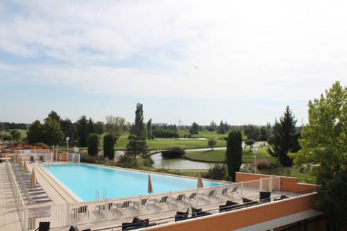 hotel Mercure Toulouse Aéroport Golf de Seilh