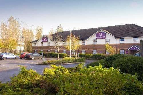 hotel Premier Inn Liverpool (Tarbock)