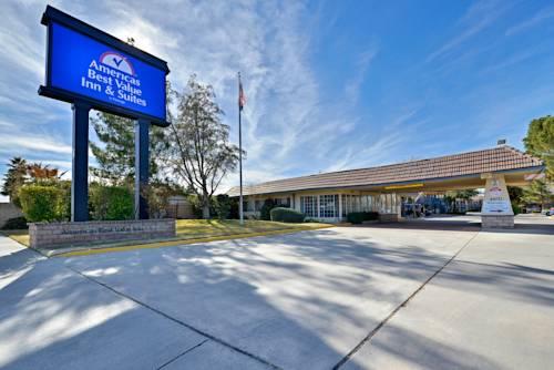 hotel Americas Best Value Inn & Suites - Lancaster