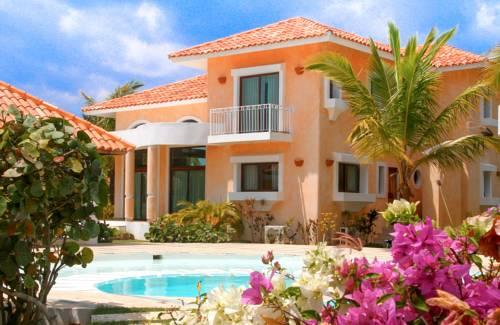 hotel Villa Cocotal Palma Real