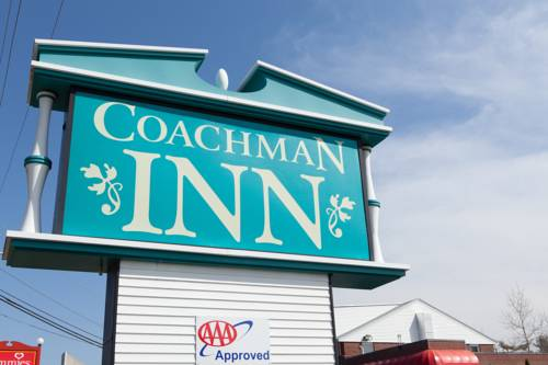 hotel Coachman Inn