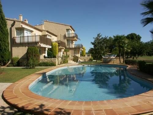 hotel Montero I by Golfinc