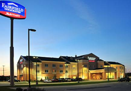 hotel Fairfield Inn and Suites by Marriott North Platte