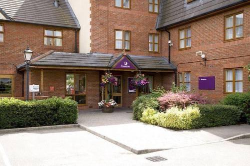 hotel Premier Inn Peterborough (Hampton)