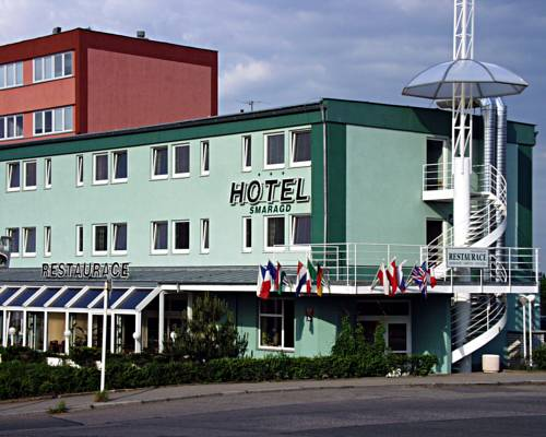 hotel Hotel Smaragd