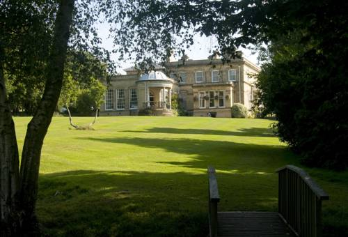 hotel Ponsbourne Park