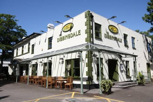 hotel The Dibbinsdale Inn