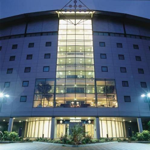 hotel Bolton Whites Hotel