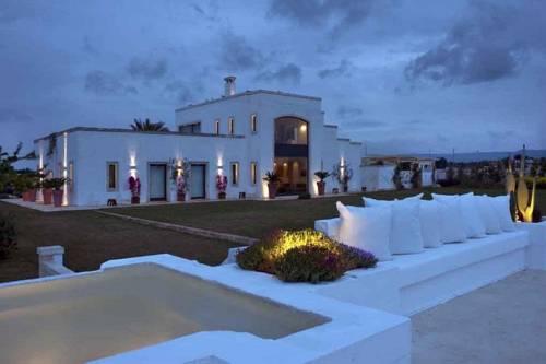 hotel Masseria Bucadue - Maison d'hôtes