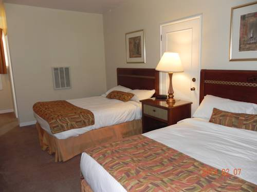 hotel Cardinal Court Motel