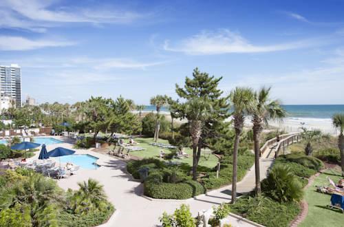hotel Beach Colony Resort