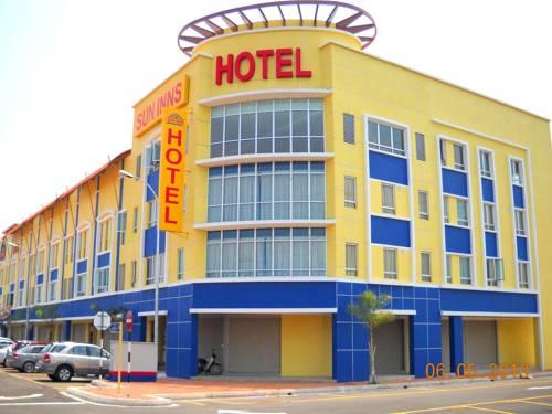 hotel Sun Inns Hotel Kuala Selangor